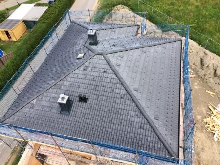 Dach und fach was gehört dazu